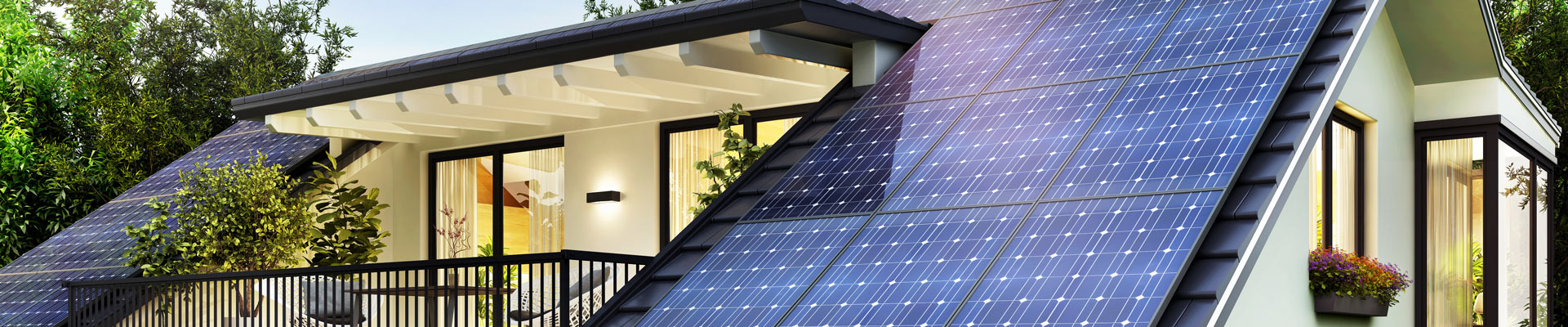Solaranlage Innsbruck: Seitenteiler